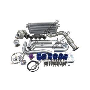 97 honda civic turbo kit