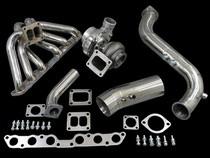 CX Racing TRB-KIT-MF-2JZGE-DP-T6-EB250-90-SH250-90: $1,008 14 Plus