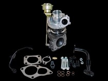 95-99 Mitsubishi Eclipse 2G with 4G63T CX Racing TD05/16G Turbocharger Kit