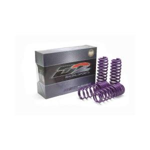 D2 Lowering Springs for 09-14 TL08-12 Accord D-SP-HN-08