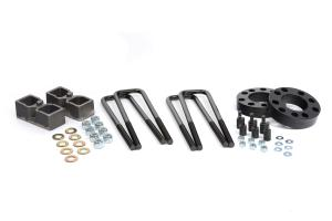 "2007-9999 Chevrolet Silverado Daystar Torsion Bar Key Leveling Kit (2"")"