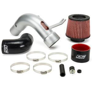HPS Polish Shortram Air Intake+Heat Shield W//K/&N Filter For Acura 02-06 RSX Base