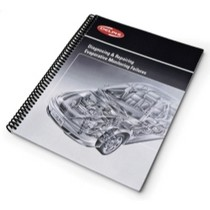 "1987-1990 Honda_Powersports CBR_600_F Delphi ""Diagnosing and Repairing Evaporative Monitoring Failures"" Training Manual"