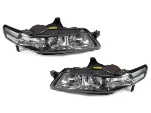 Headlights For Acura Tl At Andys Auto Sport - Acura tl headlights