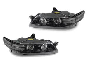 Headlights For Acura Tl At Andys Auto Sport - Acura tl aftermarket headlights