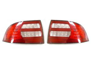 Tail Lights For Acura Tl At Andys Auto Sport - Acura tl taillights