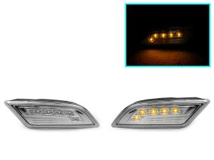 Mercedes C-class Side Marker Lights at Andy's Auto Sport