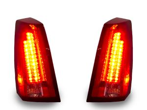 Cadillac Cts Tail Lights At Andys Auto Sport