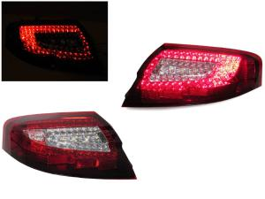 Porsche 996 Tail lights at Andy's Auto Sport