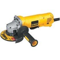 "1992-1997 Isuzu Trooper Dewalt Tools Heavy-Duty 4-1/2"" Small Angle Grinder"
