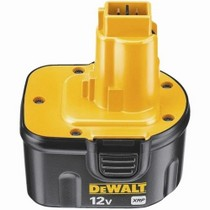 1997-2004 Chevrolet Corvette Dewalt Tools 12 Volt XRP Battery Pack