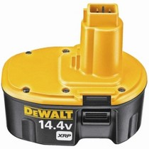 1961-1977 Alpine A110 Dewalt Tools 14.4 Volt XRP Battery Pack