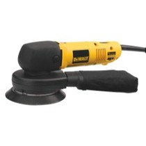 "1991-1996 Saturn Sc Dewalt Tools 6"" Right Angle Random Orbit Sander With Electronic Variable Speed"
