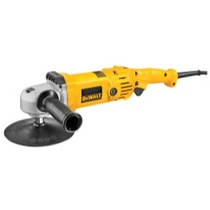 "1992-1997 Isuzu Trooper Dewalt Tools 7"" / 9"" Right Angle Polisher"
