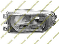 1996-9999 BMW Z3 Dimension Lab Fog Lights - OEM Style Replacement (Driver Side)