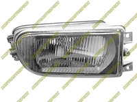 1996-9999 BMW Z3 Dimension Lab Fog Lights - OEM Style Replacement (Passenger Side)