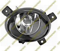 Volvo S60 Fog Lights at Andys Auto Sport