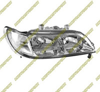 97 99 Acura Cl Dimension Lab Headlights Oem Style Replacement Penger