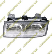 1990-1996 Chevrolet Corsica Dimension Lab Headlights - OEM Style Replacement (Driver Side)