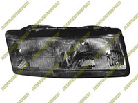 90 94 Chevy Lumina Dimension Lab Headlights Oem Style Replacement Driver