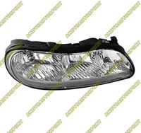 97-99 Oldsmobile Cutlass Dimension Lab Headlights - OEM Style Replacement (Passenger Side)
