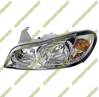 00 01 Infiniti I30 Dimension Lab Headlights Oem Style Replacement Driver
