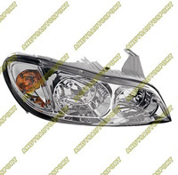 00 01 Infiniti I30 Dimension Lab Headlights Oem Style Replacement Penger