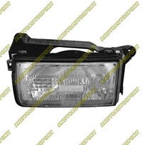 isuzu rodeo headlights at andy s auto sport 03 05 isuzu rodeo dimension lab headlights oem style replacement driver