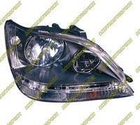 2002 lexus rx300 change headlight assembly