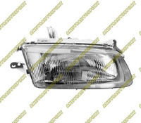 1995-1998 Mazda Protege Dimension Lab Headlights - OEM Style Replacement (Driver Side)