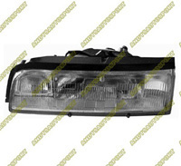88-92 Mazda MX-6 Dimension Lab Headlights - OEM Style Replacement (Driver Side)