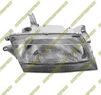 1995-1998 Mazda Protege Dimension Lab Headlights - OEM Style Replacement (Passenger Side)
