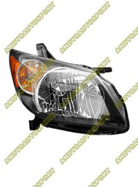 03-04 Pontiac Vibe Dimension Lab Headlights - OEM Style Replacement (Passenger Side)