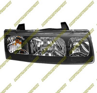 02-04 Saturn Vue Dimension Lab Headlights - OEM Style Replacement (Passenger Side)