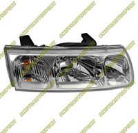 05 Saturn Vue Dimension Lab Headlights - OEM Style Replacement (Passenger Side)