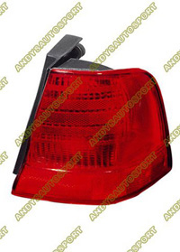 1994-1997 Ford Thunderbird Dimension Lab Tail lights - OEM Style Replacement (Passenger Side)