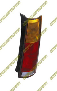 Tail Lights For Honda Cr V At Andy S Auto Sport