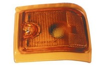 1997-2002 GMC Savana Dlab Side Marker Corner Light - Left Side (Lower Lamp)