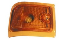 1997-2002 GMC Savana Dlab Side Marker Corner Light - Right Side (Lower Lamp)