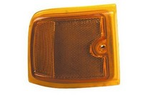 1997-2002 GMC Savana Dlab Side Marker Corner Light - Right Side (Upper Lamp)