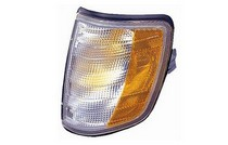 1986-1995 Mercedes E-Class Dlab Park Signal Corner Light - Left Side
