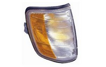 1986-1995 Mercedes E-Class Dlab Park Signal Corner Light - Right Side