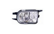 2000-2006 Mercedes Cl-class Dlab Fog Light (W/ Bi-Xenon Hid Type, W/O Amg Styling, W/O Sport Package) - Right Side