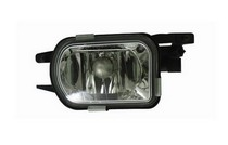 2000-2006 Mercedes Cl-class Dlab Fog Light (W/O Bi-Xenon Hid Type, W/O Amg Styling, W/O Sport Package) - Right Side