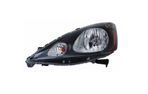 2007-9999 Honda Fit D-Lab Headlight (Left Assembly)