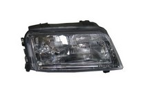 1996-1999 Audi A4 Dlab Headlight - Right Side