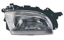 ford aspire headlights at andy s auto sport 94 96 ford aspire w o special edition package dlab headlight