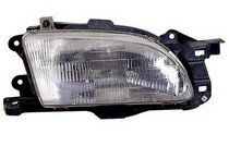 ford aspire headlights at andy s auto sport 94 96 ford aspire w special edition package dlab headlight right