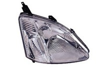 2001-2003 Honda Civic Dlab Headlight - Right Side