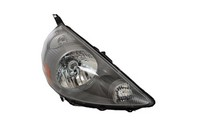 2007-9999 Honda Fit Dimension Lab Headlight (Storm Silver Housing=Code Nh642M) - Right